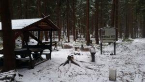 Nejsevernější výlet v ČR