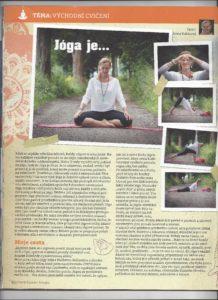 Prawo Home Magazine: joga ...
